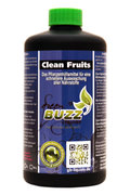 Green Buzz Liquids Clean Fruits © Imagro