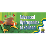 Advanced Hydroponics logo quadrat © Imagro